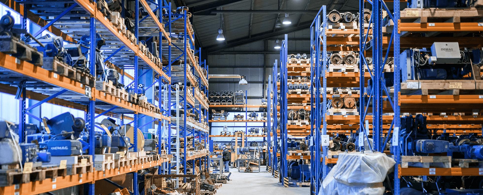 Ralf Teichmann GmbH - TEICHMANN CRANES